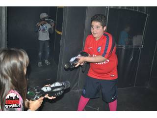Laser Game LaserStreet -  C.E edf, La Plaine Saint Denis - Photo N°17