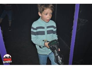 Laser Game LaserStreet -  C.E edf, La Plaine Saint Denis - Photo N°20