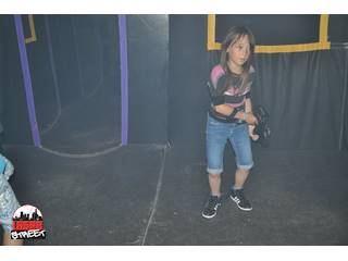 Laser Game LaserStreet -  C.E edf, La Plaine Saint Denis - Photo N°21