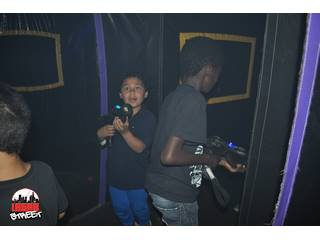 Laser Game LaserStreet -  C.E edf, La Plaine Saint Denis - Photo N°24
