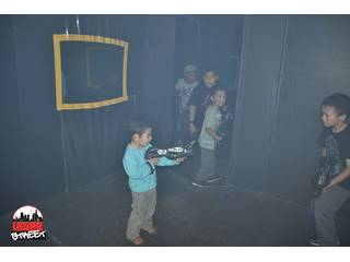 Laser Game LaserStreet -  C.E edf, La Plaine Saint Denis - Photo N°25