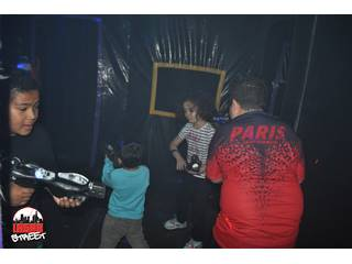 Laser Game LaserStreet -  C.E edf, La Plaine Saint Denis - Photo N°27