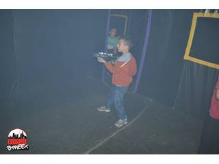 Laser Game LaserStreet -  C.E edf, La Plaine Saint Denis - Photo N°30
