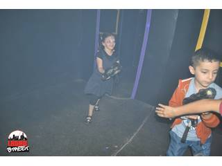 Laser Game LaserStreet -  C.E edf, La Plaine Saint Denis - Photo N°31