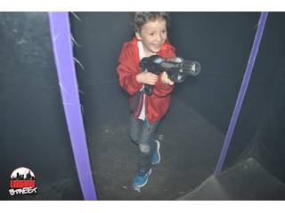 Laser Game LaserStreet -  C.E edf, La Plaine Saint Denis - Photo N°36