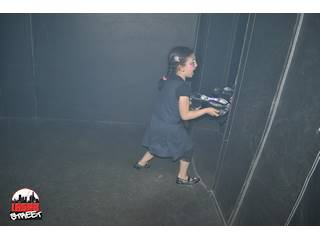 Laser Game LaserStreet -  C.E edf, La Plaine Saint Denis - Photo N°37