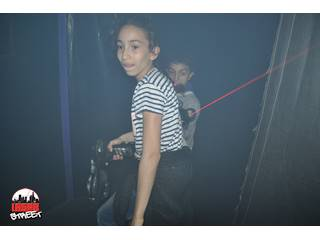 Laser Game LaserStreet -  C.E edf, La Plaine Saint Denis - Photo N°4