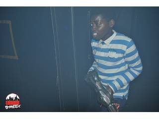 Laser Game LaserStreet -  C.E edf, La Plaine Saint Denis - Photo N°5