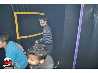 Laser Game LaserStreet -  C.E edf, La Plaine Saint Denis - Photo N°9