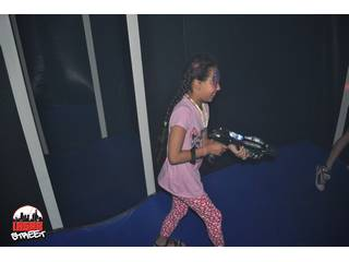 Laser Game LaserStreet - Family Day Mercedes-Benz, Montigny le Bretonneux - Photo N°115