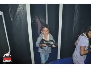 Laser Game LaserStreet - Family Day Mercedes-Benz, Montigny le Bretonneux - Photo N°117