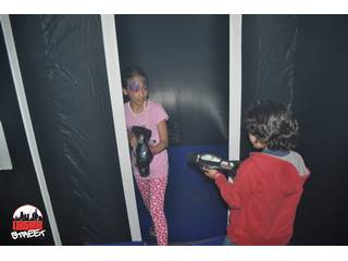 Laser Game LaserStreet - Family Day Mercedes-Benz, Montigny le Bretonneux - Photo N°118