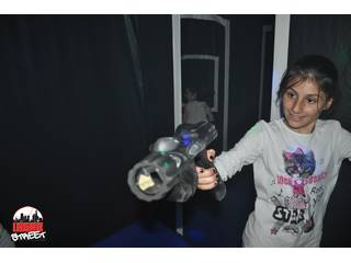 Laser Game LaserStreet - Family Day Mercedes-Benz, Montigny le Bretonneux - Photo N°150