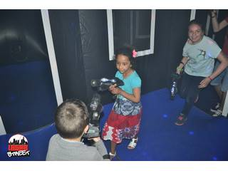 Laser Game LaserStreet - Family Day Mercedes-Benz, Montigny le Bretonneux - Photo N°173