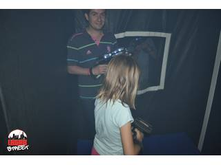 Laser Game LaserStreet - Family Day Mercedes-Benz, Montigny le Bretonneux - Photo N°180
