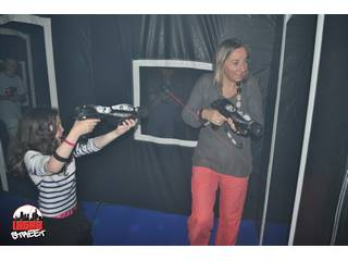 Laser Game LaserStreet - Family Day Mercedes-Benz, Montigny le Bretonneux - Photo N°187
