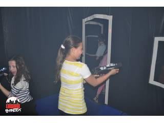 Laser Game LaserStreet - Family Day Mercedes-Benz, Montigny le Bretonneux - Photo N°189