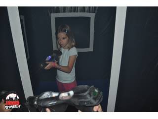 Laser Game LaserStreet - Family Day Mercedes-Benz, Montigny le Bretonneux - Photo N°198