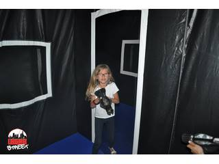 Laser Game LaserStreet - Family Day Mercedes-Benz, Montigny le Bretonneux - Photo N°204