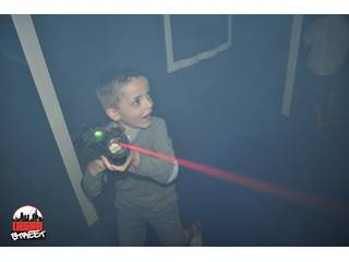 Laser Game LaserStreet - Family Day Mercedes-Benz, Montigny le Bretonneux - Photo N°207
