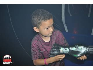 Laser Game LaserStreet - Family Day Mercedes-Benz, Montigny le Bretonneux - Photo N°20