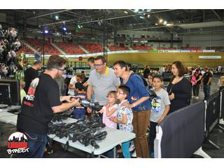 Laser Game LaserStreet - Family Day Mercedes-Benz, Montigny le Bretonneux - Photo N°26