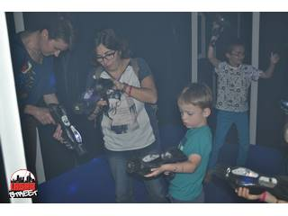 Laser Game LaserStreet - Family Day Mercedes-Benz, Montigny le Bretonneux - Photo N°31