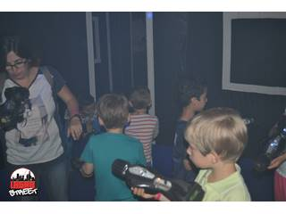 Laser Game LaserStreet - Family Day Mercedes-Benz, Montigny le Bretonneux - Photo N°32