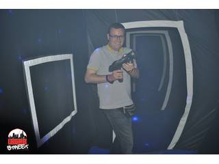 Laser Game LaserStreet - Family Day Mercedes-Benz, Montigny le Bretonneux - Photo N°38