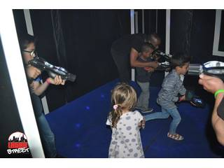 Laser Game LaserStreet - Family Day Mercedes-Benz, Montigny le Bretonneux - Photo N°51