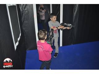Laser Game LaserStreet - Family Day Mercedes-Benz, Montigny le Bretonneux - Photo N°52
