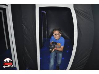 Laser Game LaserStreet - Family Day Mercedes-Benz, Montigny le Bretonneux - Photo N°62