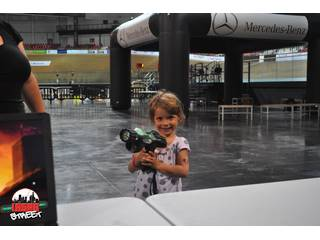 Laser Game LaserStreet - Family Day Mercedes-Benz, Montigny le Bretonneux - Photo N°6