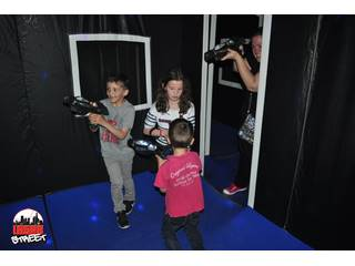 Laser Game LaserStreet - Family Day Mercedes-Benz, Montigny le Bretonneux - Photo N°75