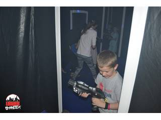 Laser Game LaserStreet - Family Day Mercedes-Benz, Montigny le Bretonneux - Photo N°90