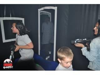 Laser Game LaserStreet - Family Day Mercedes-Benz, Montigny le Bretonneux - Photo N°99