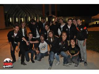 Laser Game LaserStreet - SOIREE BDE UPEM, Champs Sur Marne - Photo N°107
