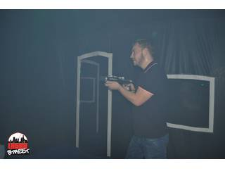 Laser Game LaserStreet - SOIREE BDE UPEM, Champs Sur Marne - Photo N°12