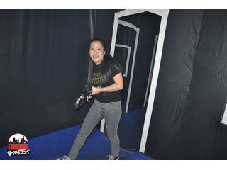 Laser Game LaserStreet - SOIREE BDE UPEM, Champs Sur Marne - Photo N°19