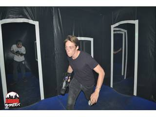 Laser Game LaserStreet - SOIREE BDE UPEM, Champs Sur Marne - Photo N°25