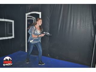 Laser Game LaserStreet - SOIREE BDE UPEM, Champs Sur Marne - Photo N°28