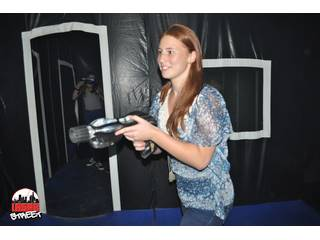 Laser Game LaserStreet - SOIREE BDE UPEM, Champs Sur Marne - Photo N°32