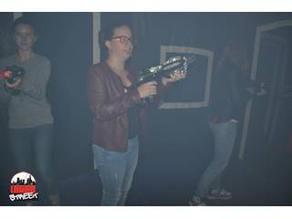 Laser Game LaserStreet - SOIREE BDE UPEM, Champs Sur Marne - Photo N°35