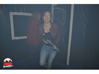 Laser Game LaserStreet - SOIREE BDE UPEM, Champs Sur Marne - Photo N°37