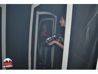 Laser Game LaserStreet - SOIREE BDE UPEM, Champs Sur Marne - Photo N°40