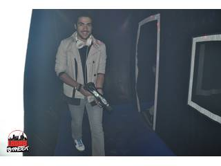 Laser Game LaserStreet - SOIREE BDE UPEM, Champs Sur Marne - Photo N°50