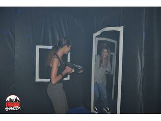 Laser Game LaserStreet - SOIREE BDE UPEM, Champs Sur Marne - Photo N°52