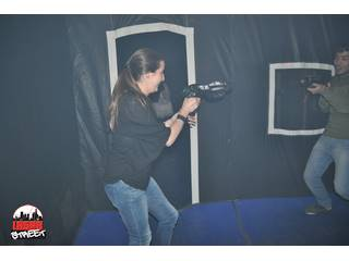 Laser Game LaserStreet - SOIREE BDE UPEM, Champs Sur Marne - Photo N°55