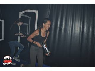 Laser Game LaserStreet - SOIREE BDE UPEM, Champs Sur Marne - Photo N°67