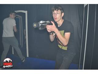Laser Game LaserStreet - SOIREE BDE UPEM, Champs Sur Marne - Photo N°77